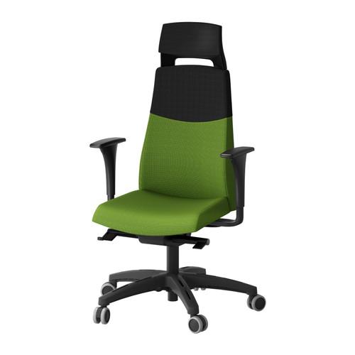 Рабочее кресло (IKEA)